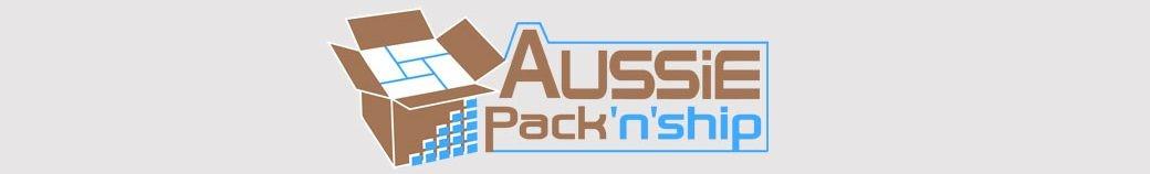 Aussie Pack'n'Ship